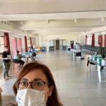 Coronavirus a Ciserano