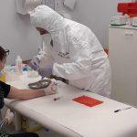 Test sierologici all'Habilita