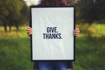 Un grazie al giorno: l'iniziativa di Ciserano per ringraziare associazioni e aziende