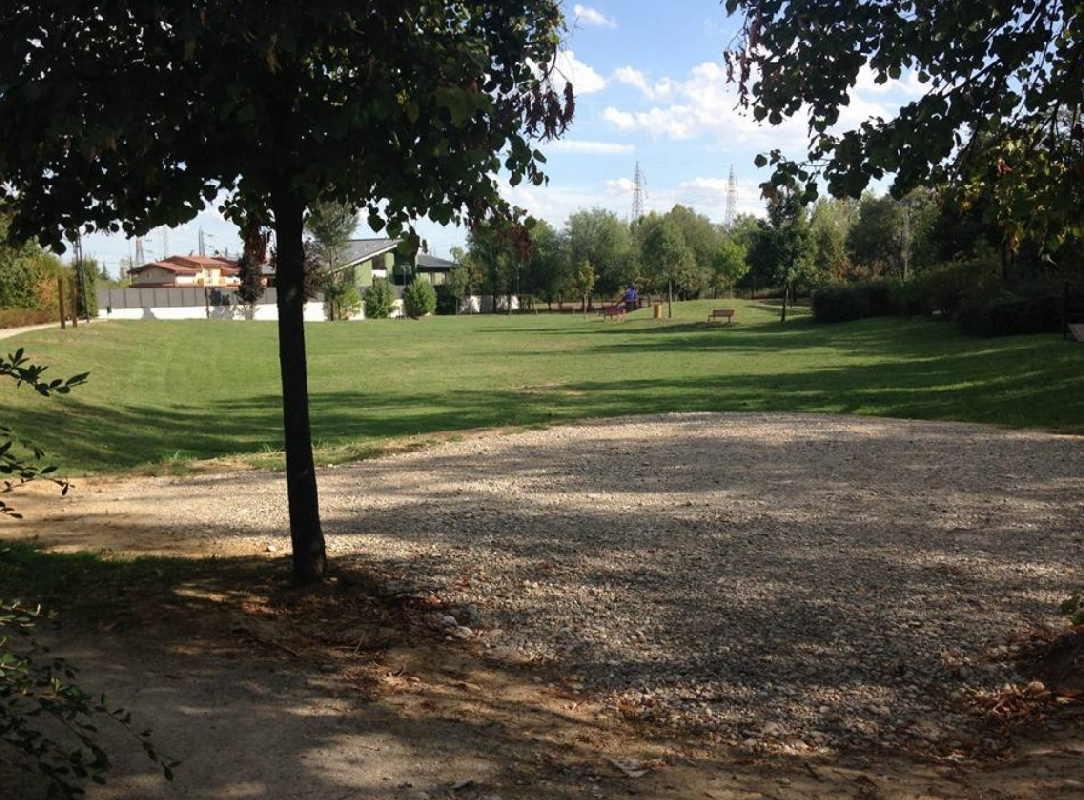 Parco Fopa Gera Ciserano