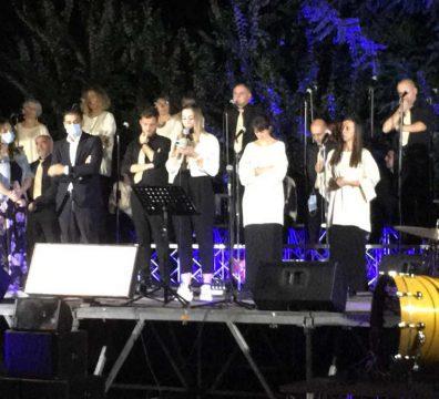 coro di nembro a Verdellino