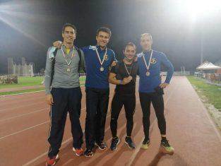 Francesco Nicotra squadra