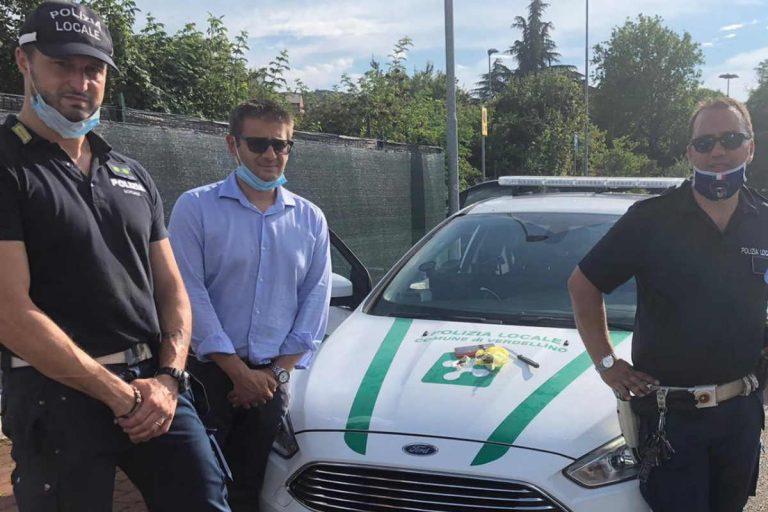Polizia Locale di Verdellino