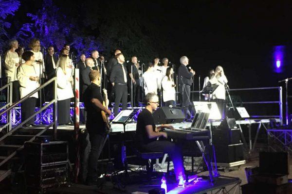 concerto coro di nembro a Verdellino