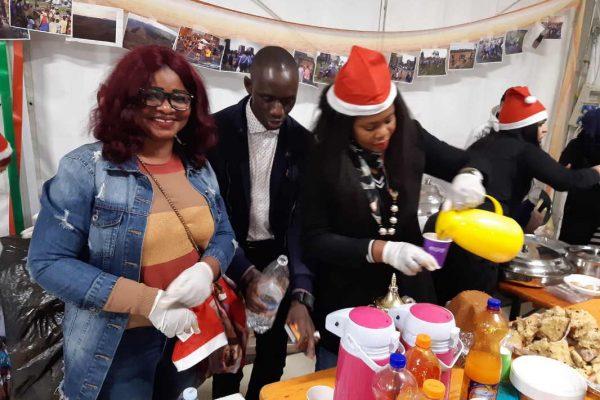 Natale a Zingonia
