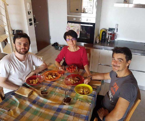 Pranzi solidali del 2 giugno