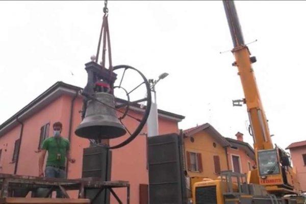 nuove campane ciserano