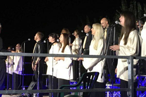 concerto vittime covid coro gospel verdellino