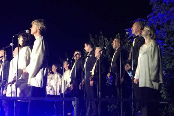 il coro di nembro a Verdellino