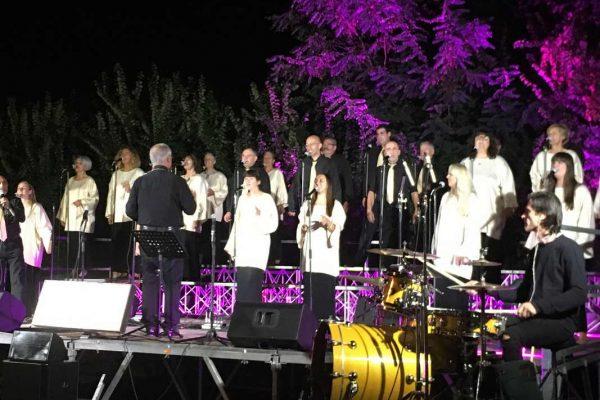 gospel choir nembro a verdellino